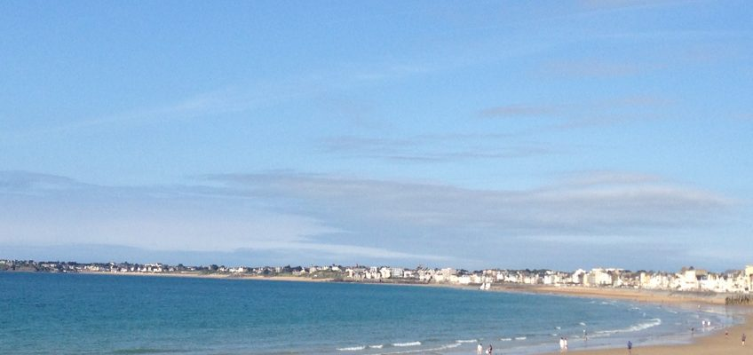 St Malo – a great getaway across the Channel