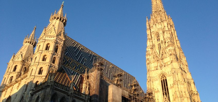 An architecture guide to Vienna