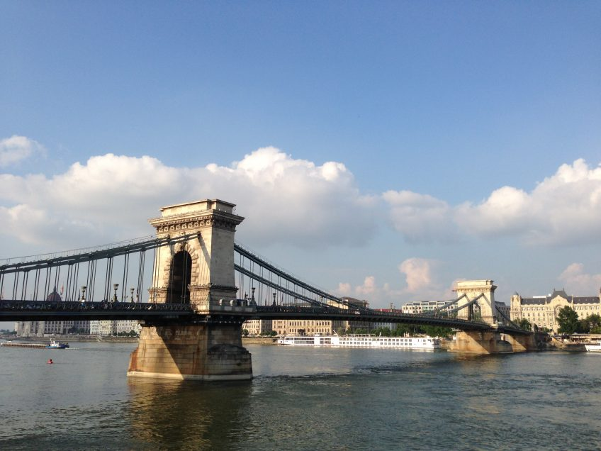 The first timer's guide to BUDAPEST