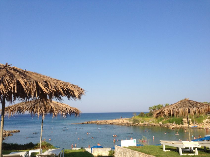 Fall in love with Cyprus