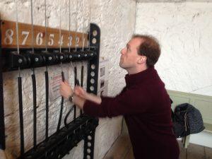 Bell ringing in Cork