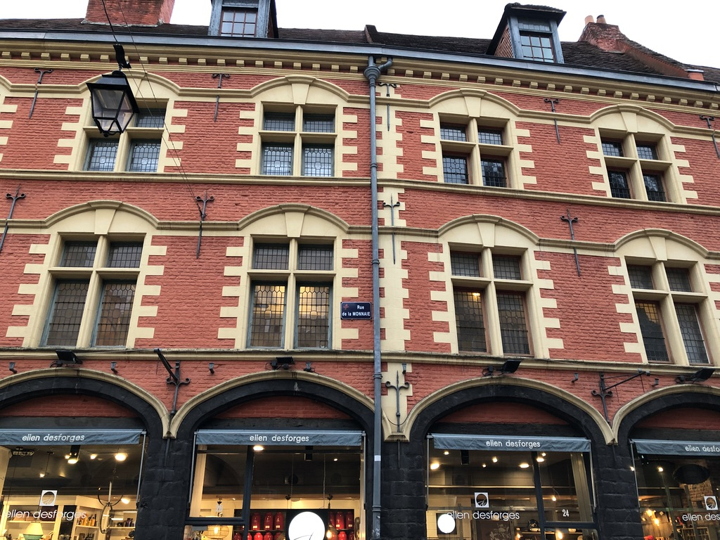 Lille – an ideal day trip city