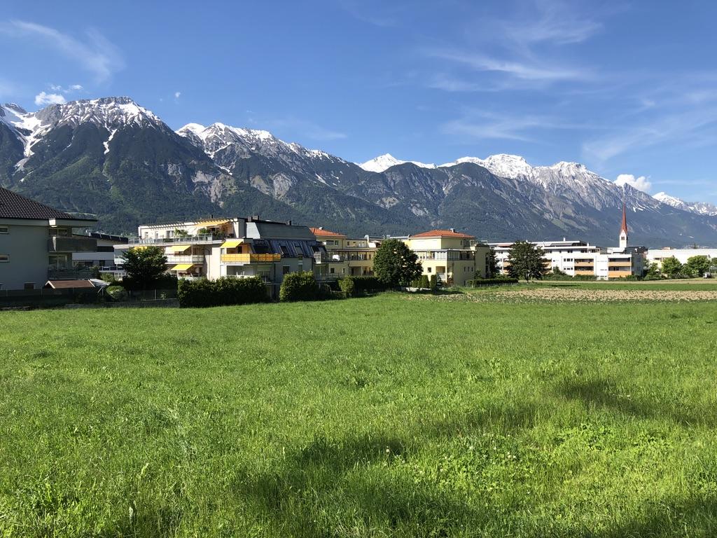 Views of Innsbruck