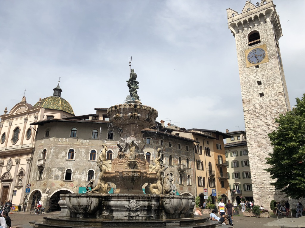 TEN GREAT REASONS TO VISIT TRENTO, ITALY
