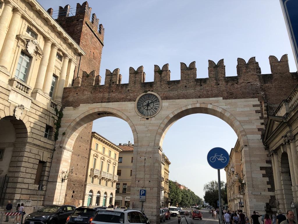 Portoni delle Bra in Verona