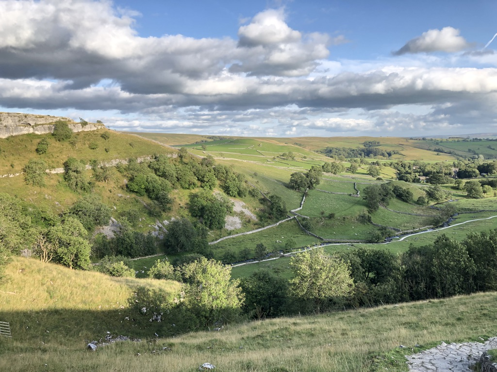 THE BEST THINGS TO DO IN THE YORKSHIRE DALES