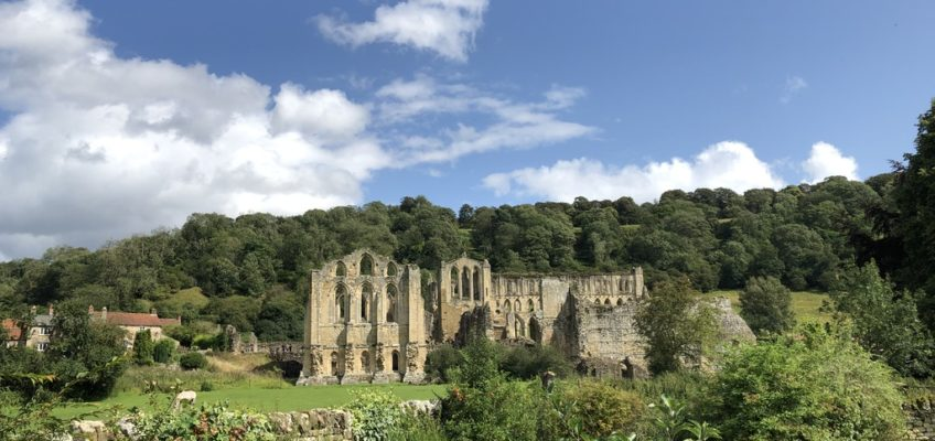 THE BEST THINGS TO DO IN THE NORTH YORK MOORS